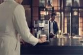 Puur koffiegenot met de Saeco Incanto espressomachine