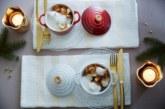 Klaar voor Kerst: de feestelijke toets van Le Creuset!