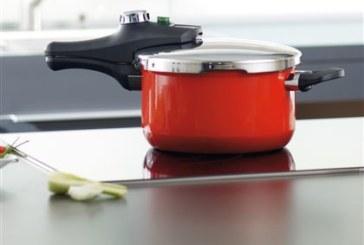 Maak soep in een handomdraai met een Silit snelkookpan