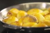 Testée: la tarte Tatin réalisée dans la poêle Cristel est la meilleure de toutes!