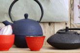 Teaclassix: gietijzeren theekannen en kopjes volgens de Japanse traditie