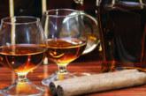 Speciaal voor de mannen: whisky en sigaren