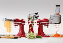 keukenrobot tips