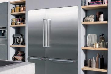 KitchenAid Vertigo koelkasten