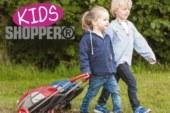 Back to school met de Kids shopper van Andersen