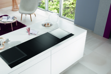 Miele Smartline: modulaire elegantie