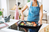 De multifunctionele teppanyaki grillplaat van Beka vervult al je bakwensen