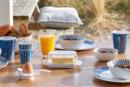 Creëer de mooiste buitentafel met Flow Mix & Match van Rosti Mepal
