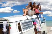 BRANDINA neemt je mee op vakantie … in directe lijn naar de Italiaanse Rivièra