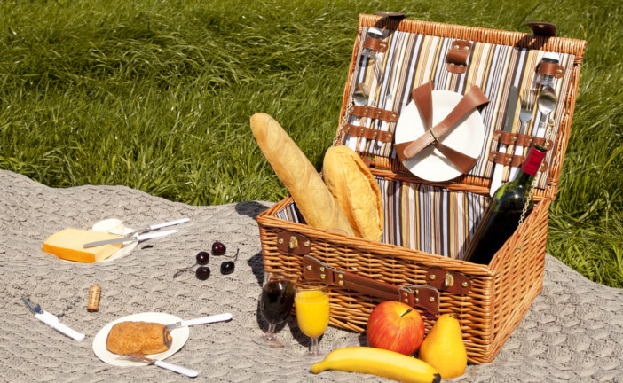 Internationale picknickdag – zo organiseer je altijd de perfecte picknickdag