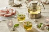Zwilling Sorrento: Zeg het met thee …