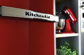 KitchenAid onthult haar Iconic Fridge