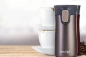 Pinnacle: de nieuwste stijlvolle thermische koffiebekers van Contigo