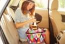 Steeds vers lunchen met de Pack-It Traveler Lunch Bag