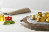 Bisetti steengrill: fun op tafel!