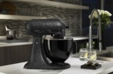 KitchenAid Black Tie Mixer limited edition