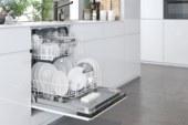 De nieuwe vaatwasmachines van V-ZUG: ecologisch en snel