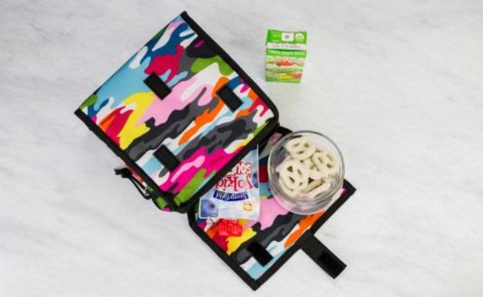 Back to school: dit zijn de ultieme Pack-It lunchboxen!