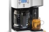 De Fritel Coffee Maker: één toestel voor al je warme dranken
