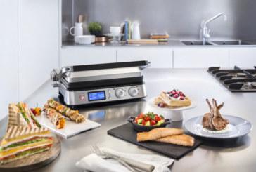 De'Longhi MultiGrill CGH 1030D: grillen en bakken in een handomdraai voor het hele gezin