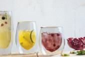 Nog een laatste zomerse cocktail met Schott Zwiesel Summermood & Life Touch