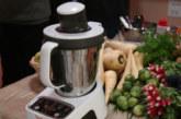 De Moulinex Volupta robot: je dagelijkse kookpartner!