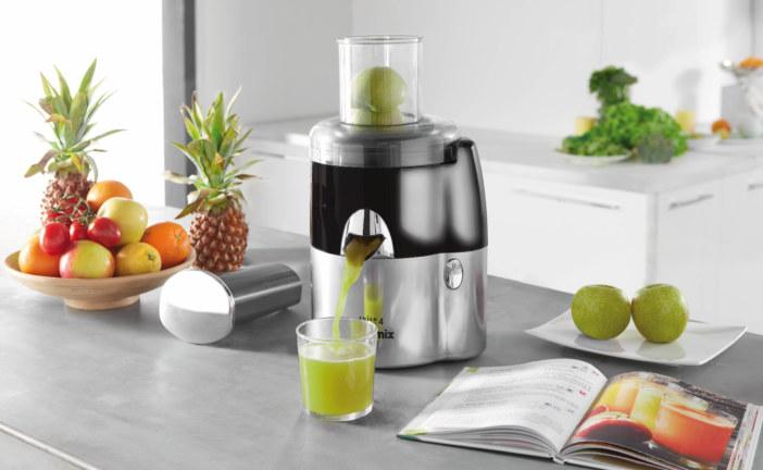 Ontdek de nieuwe Juice Expert toestellen van Magimix!