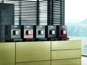 Miele CM5 koffiezetautomaat