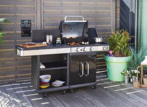 Cook'in Garden