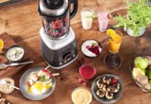 Moulinex High Speed blender