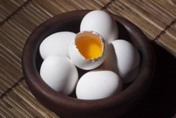 Wereld ei dag… Lang leve het ei!