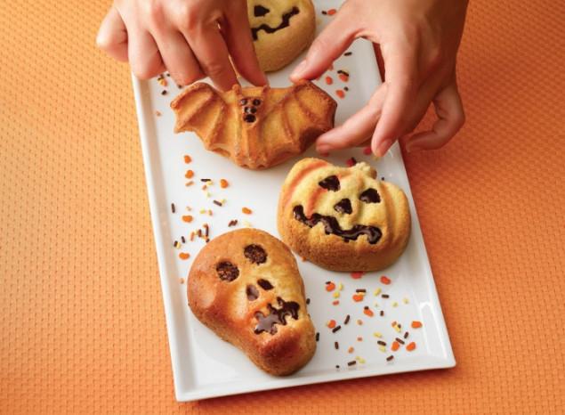 Eerste hulp bij een griezelige Halloween!