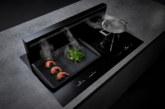 De Novy dampkap is wat je nodig hebt in een moderne keuken
