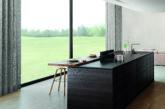 Panorama van Novy: De inductiekookplaat en dampkap aangepast aan uw levensstijl