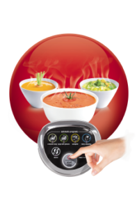 Moulinex easy soup