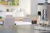 De nieuwe espressomachine van De'Longhi heet PrimaDonna S Evo