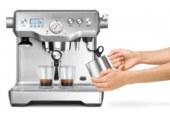 Solis introduceert zijn beste halfautomaat espressomachine ooit