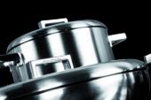 De Stile kookpotten by Pininfarina & Mepra wil je niet opbergen!