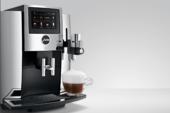 Jura S8: Dit is hét geschenk voor de liefhebber van heerlijke koffie