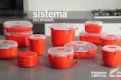 Deze gadgets van Sistema mogen allemaal de microgolf in!