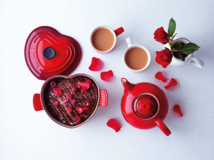 le creuset valentijn