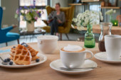 Coffee Passion de Villeroy & Boch – La collection idéale pour les passionnées de café