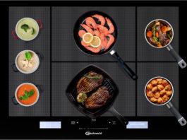 Bauknecht Active Cook kookplaat