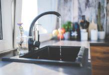 keukenkraan 10 tips voor waterbesparing