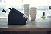 Een crush op de CRUSHGRIND: het schattigste koffiemolentje!