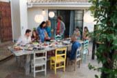 De perfecte zomeravond met Villeroy & Boch doe je gezellig samen aan tafel