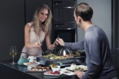 De Solis Deli Grill: een tafelgrill en Teppanyaki in één!
