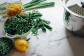 TESTÉ: Cuisiner écologique avec le Bio Inox Cook & Drain