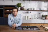 Bauknecht en Jamie Oliver strijden samen tegen voedselverspilling