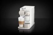 Klein maar fijn: de De'Longhi Lattisima One maakt heerlijke cappuccino's